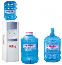 Giao nước Bidrico bình 20 lít giá rẻ tại TPHCM