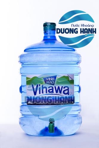 Phân phối nước Vihawa